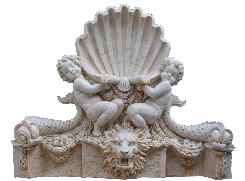 5米工艺简介:欧式人物雕塑定制:前期泥稿造型