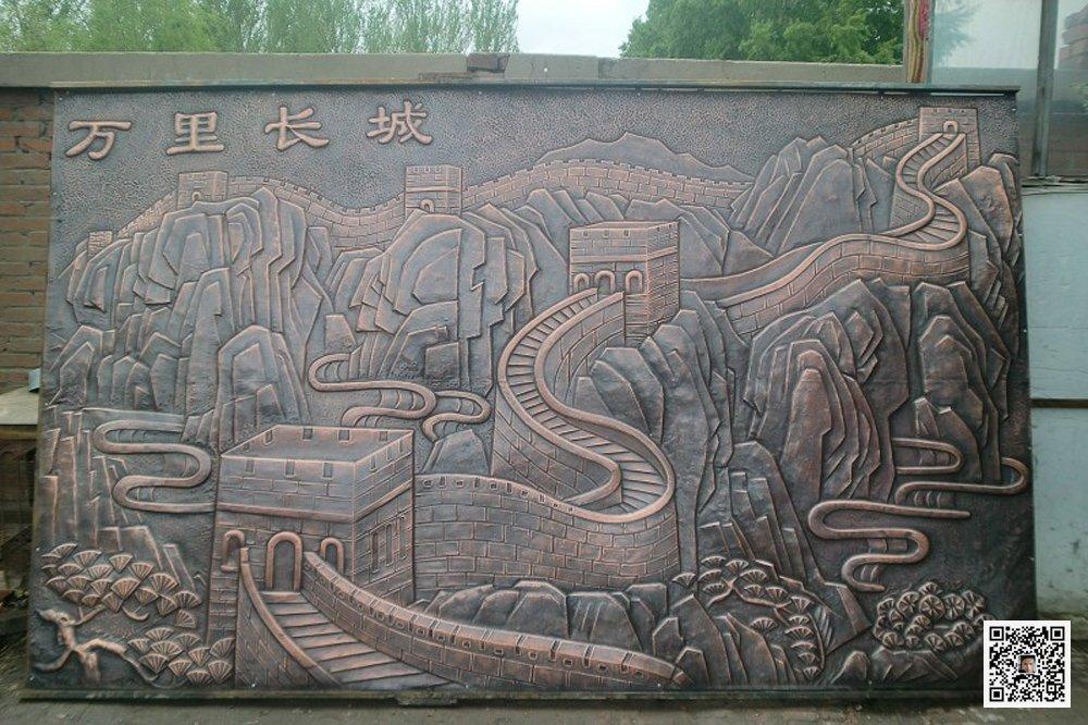 郑州最专业的浮雕公司