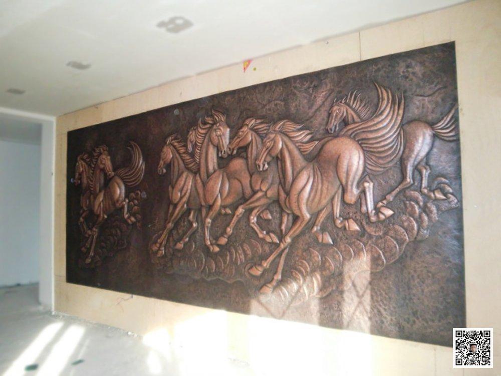 郑州最大的浮雕公司