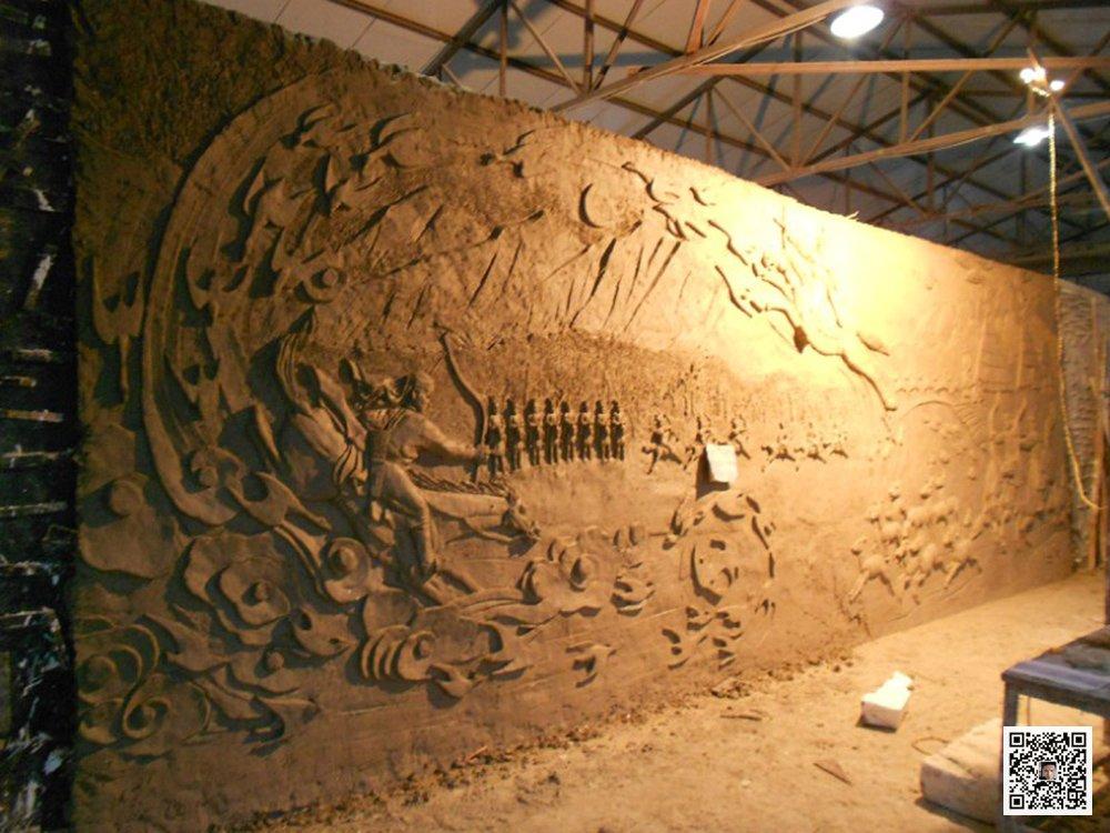 开封浮雕制作工厂