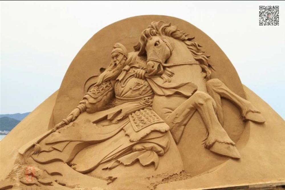 砂岩浮雕公司