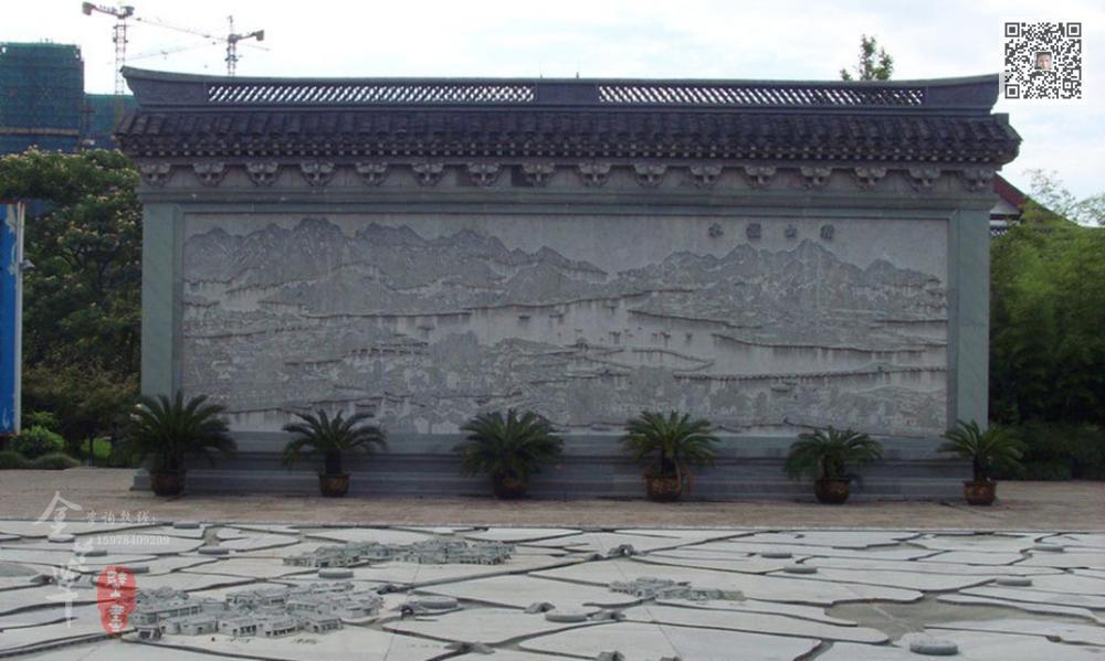 浮雕文化墙公司
